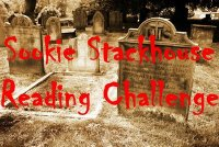 Sookie Reading Challenge