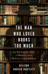 The Man Who Loved Books